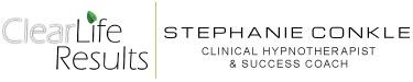 Stephanie Conkle | Clinical Hypnotherapist & Success Coach Logo
