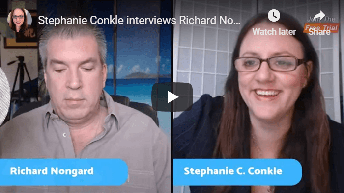 Richard Nongard Interview