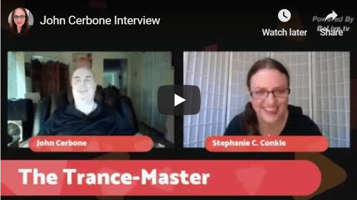 John Cerbone Interview